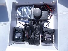 NEW K40 RL360i Built-in Radar Detector Jammer Complete Kit