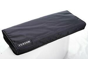 Custom padded cover for ALESIS VX 49 MIDI controller