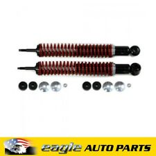 FORD F150 F250 F350 FRONT LOAD CARRYING COIL OVER SHOCK ABSORBERS x 2 # 34057