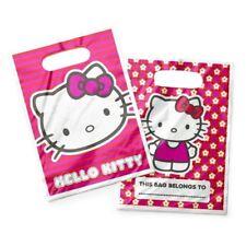 Hello Kitty Botín Bolsas (juego de 8)