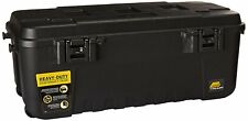 Pickup Truck Bed Garage Storage Locking Tool Box Organizer Trunk Box With wheels