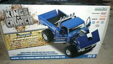 Greenlight Bigfoot '74 Ford F250 Monster Truck 1/18 13537 BOX ONLY READ