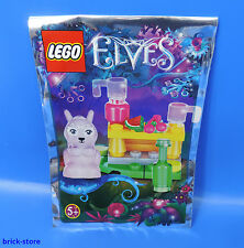 LEGO ® Elves 241701/Mr. Spray avec bar à jus/polybag