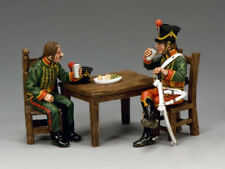 KING AND COUNTRY NAPOLEONIC Rest & Refreshment NA313