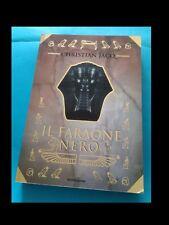 CHRISTIAN JACQ: IL FARAONE NERO (1° ed. Mondadori 1998)