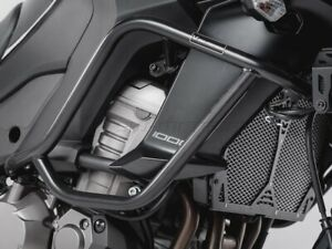 Kawasaki Versys1000 ab Bj 2015 Motorrad Sturzbügel Schutzbügel SW Motech NEU