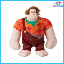 "Disney Wreck-It Ralph 16"" Plush Doll Toy - Ralph Breaks the Internet"