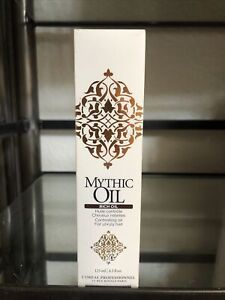 L'OREAL Professional Mythic Oil, Rich Oil for Unruly Hair, 4.2 oz