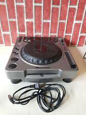 Pioneer CDJ800 DJ  Cd MP3 Turntable Tested Works
