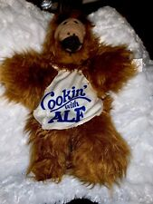 Alf Vintage Hand Puppets Free Ship