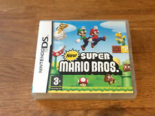 Nintendo DS Super Mario Bros