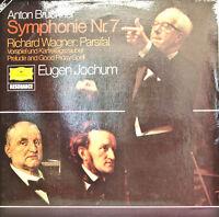 Anton Bruckner Symphony No 7 Eugen Jacob German Gramophone 2-LP [d406]