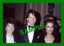 ORIGINAL 1986 PRESS NEGATIVE - DIANA GOULD GORDON THOMSON KATE O'MARA