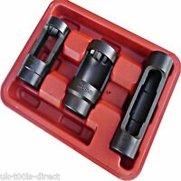 Diesel Oxygen Sensor Socket Vaccum Switch Sockets Merc Bmw Audi Vw Volvo Ford