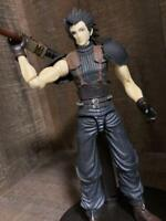 Play Arts Zack Fair FINAL FANTASY VII Figure Used
