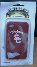Tribeca Case for iPod Touch 4th Generation - Spirit Collection, Usc Brand New