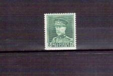 BELGIUM 1931 5F Albert MVLH
