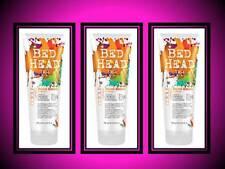 3 PACK!!! TIGI BED HEAD COLOUR COMBAT DUMB BLONDE COLOR SAFE CONDITIONER 6.76 OZ