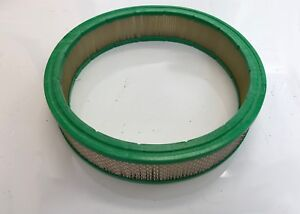 Air Filter fits A237 for Ford Fairlane 5.8 V8 351ci (ZF) 1972 - 1973 (AA14)