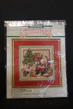 "NIP Bucilla Counted Cross Stitch- Christmas - THE BEST OF CHRISTMAS 12x12"" 82989"