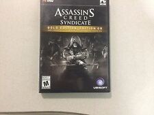 Ubisoft Assassin's Creed Syndicate Gold Edition