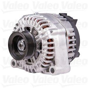 Valeo 849152 Alternator for Chevrolet/GMC Silverado/Sierra 6.0L 2015-2017