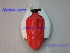 Rear Tail Seat Cowl Fairing For SUZUKI GSXR600 GSXR750 2006-2007 Red/White