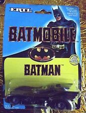 ERTL 1989 Die Cast Batman Batmobile Sealed