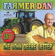 Farmer Dan - The John Deere Letter (Irish Country Music CD)