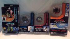 Jakks Pacific Action Shot Digital Video Camera Bundle NIB KIDS LIKE Pro Go