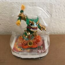 JADE FIRE KRAKEN Skylanders SWAP Force  GREEN VARIANT swappable