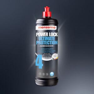 Menzerna POWER LOCK  Wax - 1 Litre