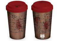 The Walking Dead (Lucille) Travel Mugs MGT24581 - 12oz/340ml