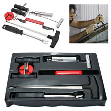 7× Professional Auto Car Windshield Remover Cut Tool Set Window Glass Removal