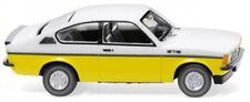 Wiking 022902 - Opel Kadett C Coupé GT/E (1:87) NEU/OVP_Vorbestellung