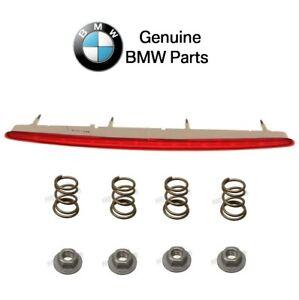 For BMW e82 e88 08-11 Third Brake Light UPDATE KIT oem safety extra braking lamp