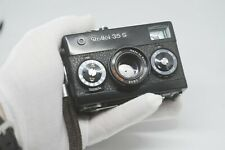Rollei 35 S - Black - Excellent Condition -