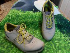 Womens ECCO Hybrid 2 Biom Hydromax Spikeless Golf shoes SZ 9 - 9.5 USA SZ 40 EUR