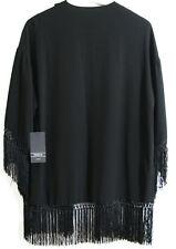 Zara Poncho Coats, Jackets & Waistcoats for Women