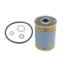 Oil Filter Kit Hengst For: Mercedes 300SEL 350SL 450SEL 450SL 380SE 560SEC 560SL