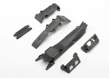 TRAXXAS 7037 Serie Protecciones y Skidplate/SKIDPLATE SET FRONT