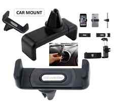 Car Mount Ventilation Mobile Phone Holder for iPhone HTC Sony Samsung&many Other