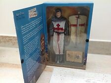 """Sideshow Monty Python And The Holy Grail 'Sir Galahad  12"""" Figure   new & sealed"""