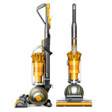 Dyson Ball Multi Floor 2 Upright Vacuum | Yellow | Refurbished