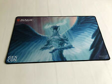 MTG Playmat GEN CON 2020 Ugin, the Spirit Dragon Stitched Edges Gencon Magic