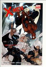X-Men 7 - Rare Premiere - 1 per store - High Grade 9.4 NM