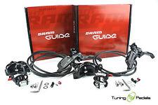 SRAM Guide Ultimate Set anteriore e posteriore senza dischi