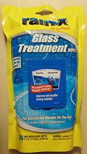 Rain-X Original Glass Treatment Wipes for Car Care VW Skoda Nissan Toyota Subaru