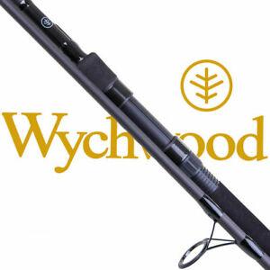 Wychwood Riot Carp Stalker Specimen Fishing Rod Eva Handle 9ft 2.75lb T/C