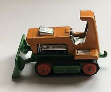 1975 Vintage Matchbox Lesney #12 Big Bull Orange & Green Very Good Condition